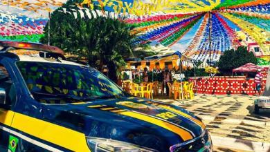 Photo of #Bahia: Operação de São João é encerrada pela PRF nas rodovias baianas; 63 acidentes são registrados