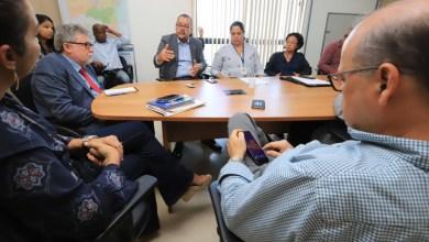 Photo of Chapada: Deputados estaduais cobram do governo participação no debate sobre o Rio Utinga