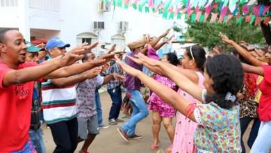 Photo of Chapada: Centro de Apoio Psicossocial em Itaberaba realiza arraiá tradicional para usuários e abre festejos na cidade