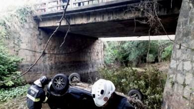 Photo of #Bahia: Jovem morre e quatro pessoas ficam feridas em acidente em Campo Formoso