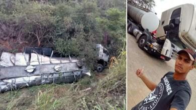 Photo of Chapada: Homem morre em acidente em trecho da 'Estrada do Feijão' entre Baixa Grande e Mundo Novo