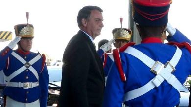 Photo of #Polêmica: Bolsonaro diz que Poder Legislativo quer deixá-lo como rainha da Inglaterra