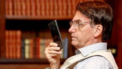 Photo of Após vazamento de diálogos entre Moro e Dellagnol, governo usará celulares criptografados da Abin