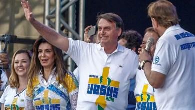 Photo of #Brasil: Gabinete de Bolsonaro na Câmara Federal teve vaivém suspeito de salários e verbas, aponta jornal