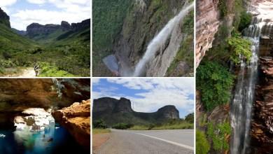Photo of Chapada Diamantina ganha destaque em jornal de circulação nacional como excelente rota turística
