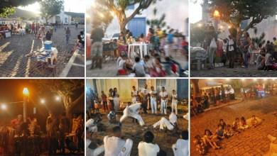 Photo of Chapada: Feira das Artes de Mucugê movimenta turismo local com artesanato, pinturas, roupas e gastronomia