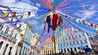Photo of #Salvador: Governo incentiva festejos juninos nos largos do Pelourinho e no subúrbio da capital