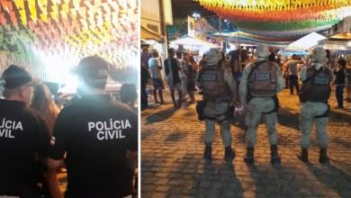 Photo of Feriado do São João termina sem registro de homicídios, apontam dados da SSP da Bahia