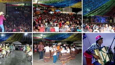 Photo of Chapada: Festejo junino do município de Utinga eleva tradição e é sucesso de organização