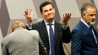 Photo of Moro mandou e MPF excluiu procuradora Laura Tessler, apontam novas conversas reveladas por Reinaldo Azevedo