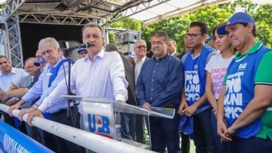 Photo of #Bahia: Rui Costa se compromete a pagar royalties do petróleo para prefeitos em janeiro 2020