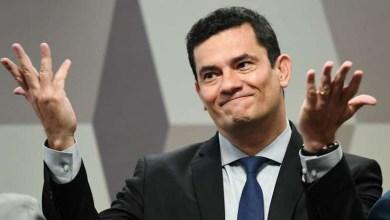 """Photo of #Brasil: Ex-ministro Sérgio Moro se diz """"indignado"""" com a PGR por reabrir investigação contra seu amigo"""
