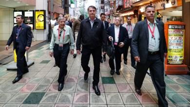 """Photo of #Polêmica: Ministro Heleno diz que prisão de militar é """"desagradável"""" em momento do G20"""