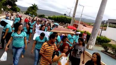 Photo of Chapada: Sindicato de professores do município de Ituaçu convoca paralisação de três dias