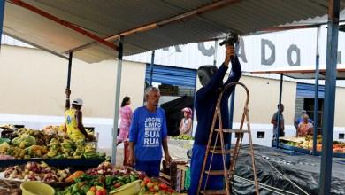 Photo of Chapada: Mercado da Feira Nova em Itaberaba passa por requalificação pela primeira vez depois de inaugurado