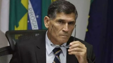 """Photo of General Santos Cruz foi demitido e dispara contra o governo Bolsonaro: """"É um show de besteiras"""""""