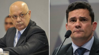 Photo of #Polêmica: Mensagens sugerem articulação para proteger Moro e evitar tensão com o STF