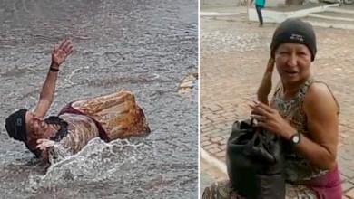 Photo of Chapada: Travesti é encontrada morta com corpo carbonizado em sua própria casa no município de Seabra