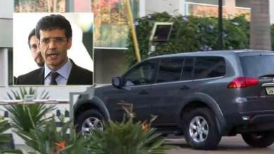Photo of #Urgente: Assessor do ministro do Turismo de Bolsonaro é preso em operação sobre candidaturas laranjas do PSL