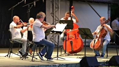 Photo of #Salvador: 'Terça Musical' de julho terá Bahia Cordas como atração no Museu Geológico