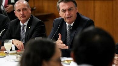 """Photo of #Vídeo: Bolsonaro diz que passar fome no Brasil é uma """"grande mentira"""" dos dados publicados pela ONU"""