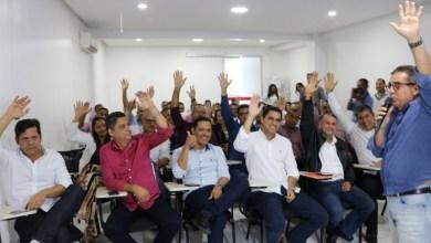 Photo of Chapada: Consagrado articulador da região, Ricardo Mascarenhas fala sobre presidir consórcio de saúde