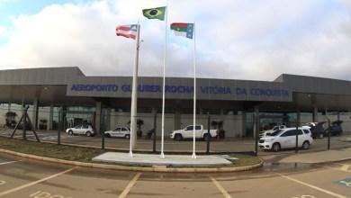 Photo of #Bahia: Novo aeroporto de Vitória da Conquista marca nova fase no turismo de negócios