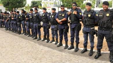 Photo of Chapada: Guardas Municipais de Itaberaba iniciam processo de avaliação psicológica para uso de arma de fogo
