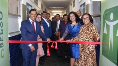 Photo of Chapada: Centro Judiciário de Solução de Conflitos aumenta acesso à Justiça em Itaetê; veja como foi o ato inaugural