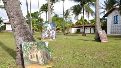 Photo of Funceb e Instituto Sacatar abrem inscrições para o edital de Residência Ecológica para artistas