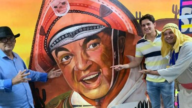 """Photo of """"São Pedro de Heliópolis movimenta a região e gera emprego e renda"""", diz Marcelo Veiga"""