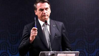 Photo of #Polêmica: Bolsonaro assina medida que revoga exigência de publicar procedimento de licitação em jornal