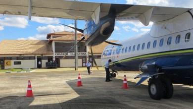 Photo of Chapada: Mais um voo não consegue pousar no aeroporto de Lençóis; problema continua sem solução