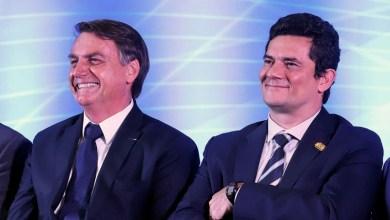 Photo of #Polêmica: Moro envia investigação sigilosa da PF sobre laranjal do PSL para Bolsonaro