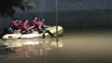 Photo of #Tragédia: Bombeiros atuam em resgate de moradores vítimas do rompimento de barragem