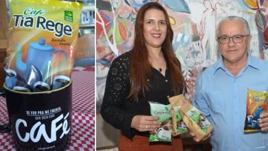 Photo of #Bahia: Café da agricultura familiar de Barra do Choça é exportado para a China; são 40 toneladas por mês