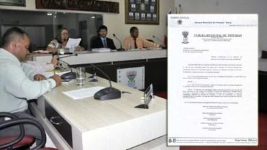 Photo of Chapada: Câmara de Pintadas aprova emenda que garante salário vitalício para quem assumir mandato ou cargo de confiança