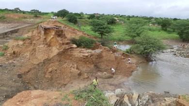 Photo of #Bahia: Prefeitura de Salvador envia ambulâncias para atender vítimas em localidade atingida por rompimento de barragem