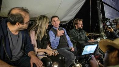 Photo of #Vídeos: Palestra de Glenn Greenwald é interrompida por ato de manifestantes pró-Moro