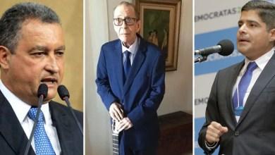 Photo of Rui Costa e ACM Neto lembra trajetória do baiano João Gilberto; governo decreta luto de três dias
