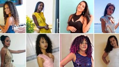 Photo of Chapada: Concurso para eleger 'Miss Nova Redenção' segue com votação nas redes sociais; veja as candidatas