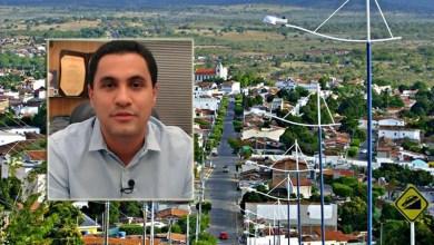 """Photo of Chapada: """"Não procede caso de meningite em Itaberaba""""; diz prefeito durante programa na internet"""