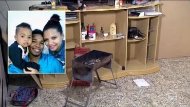 Photo of #Tragédia: Família baiana é encontrada morta com churrasqueira acesa em São Paulo
