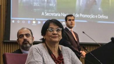 Photo of #Polêmica: Um dia inteiro sem celulares, internet e redes sociais é proposto pela ministra Damares