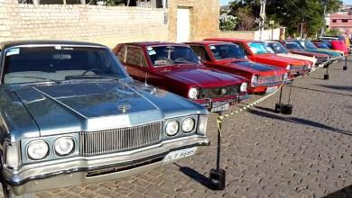 Photo of Chapada: Terceiro encontro de carros leva amantes do antigomobilismo para Seabra em agosto