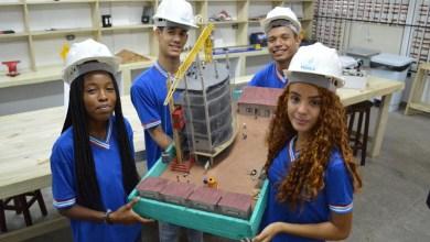 Photo of Governo baiano abre mais de 20 mil vagas para cursos técnicos de nível médio; veja aqui