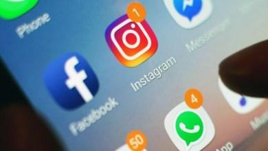 Photo of #Mundo: Facebook, Whatsapp e Instagram têm problemas de carregamento; usuários relatam transtornos
