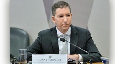 """Photo of """"Coisa de país autoritário"""", afirma Glenn ao Senado sobre entregar mensagens de Moro a autoridades"""