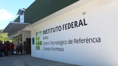 Photo of #Bahia: Ifba lança edital para atuação de bolsistas no município de Campo Formoso