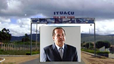 Photo of Chapada: Mesmo com contas aprovadas, prefeito do município de Ituaçu é multado pelo TCM